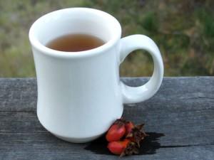 Herbal Tea For Skin