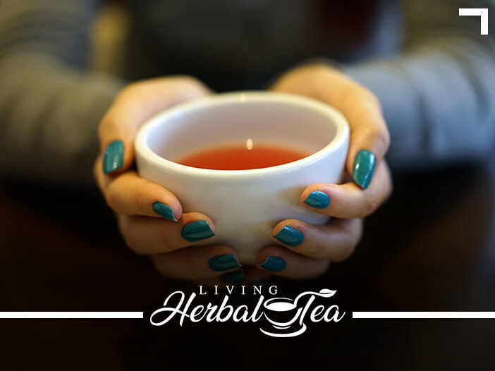 Warming Herbal Teas
