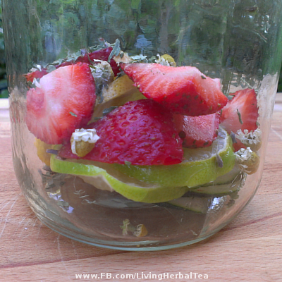 Fruit Infusion 02