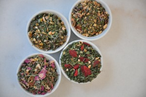 Herbal Philosophy Tea