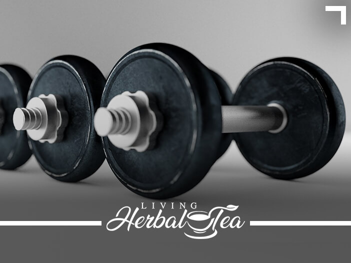 Post-Workout Herbal Teas