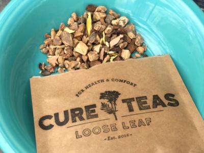 Cure Teas 02