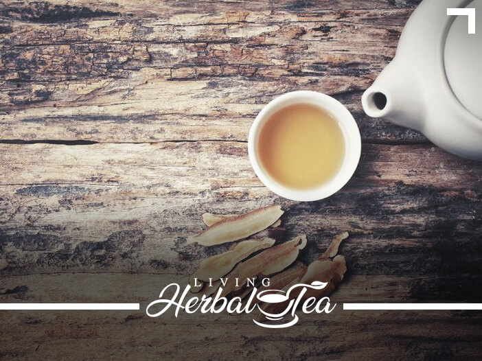 Adaptogen Herbal Teas